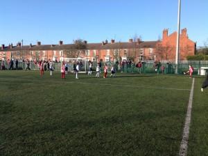 Football finals 2